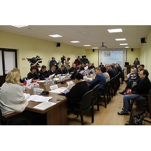 Активисты ОНФ в Югре проанализировали причины ДТП в Ханты-Мансийском округе