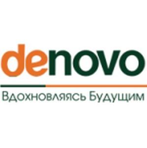 De Novo представляет новое семейство сервисов на базе собственного Облака в Европе