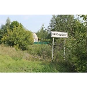 ОНФ просит власти решить проблемы с транспортом в поселке Никольское