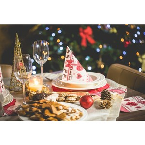 Продлеваем вкус Нового года