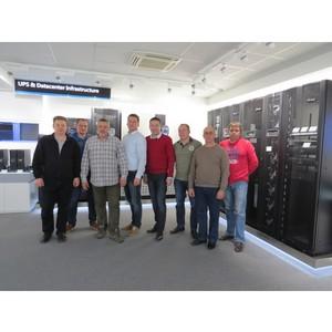 Компания Delta Electronics провела обучающий тренинг второго уровня в Словакии