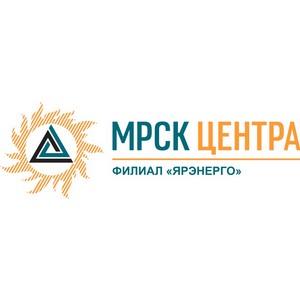 Губернатор Ярославской области наградил Заслуженных энергетиков