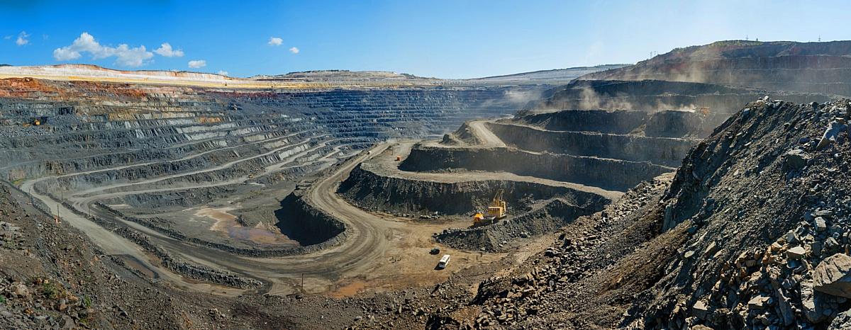 Стойленский ГОК ускорит доставку руды из карьера на обогатительную фабрику