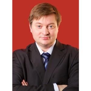 Сергей Калинчук возглавит офис SPN Communications в Санкт-Петербурге