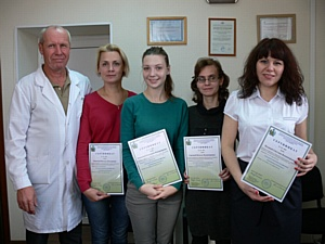 Курсы повышения квалификации для специалистов лабораторий