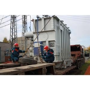 Подстанция «Машзавод» в Ижевске заработает на полную мощность в январе 2019 года