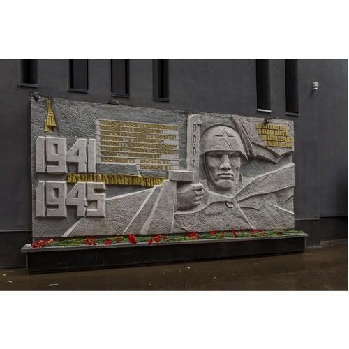Компания Coldy поздравила ветеранов с Днем Победы
