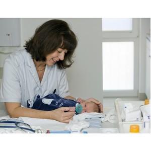 Беременность и роды во время пандемии Covid-19