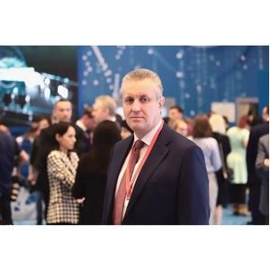 Генеральный директор «Россети Волга» принял участие в