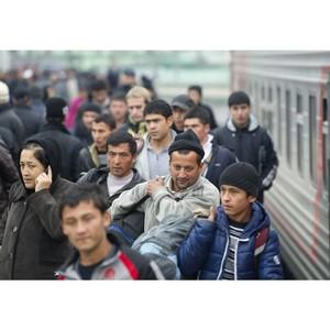 Падение рубля – отток мигрантов?