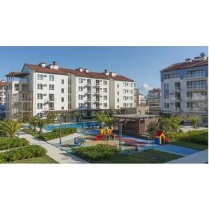 Курорт «Имеретинский» открыл коворкинг-центр