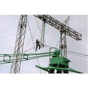 «Россети ФСК ЕЭС» усилила грозоупорность 15 ЛЭП Москвы и Подмосковья