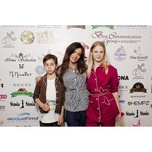 III Международный благотворительный fashion-марафон #Отсердцаксердцу