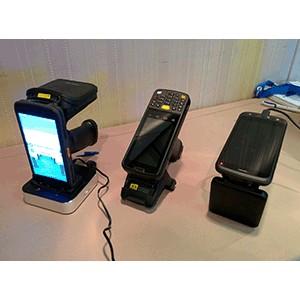 Компания Октрон выступила технологическим партнером практического семинара по RFID технологии