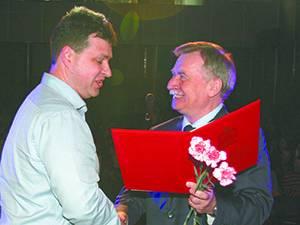 «САН ИнБев» – организация высокой социальной эффективности Московской области