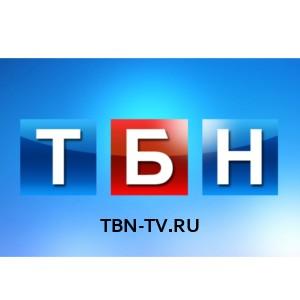 Телеканал ТБН-Россия. Рош Ха-Шана: Поздравления Игоря Никитина