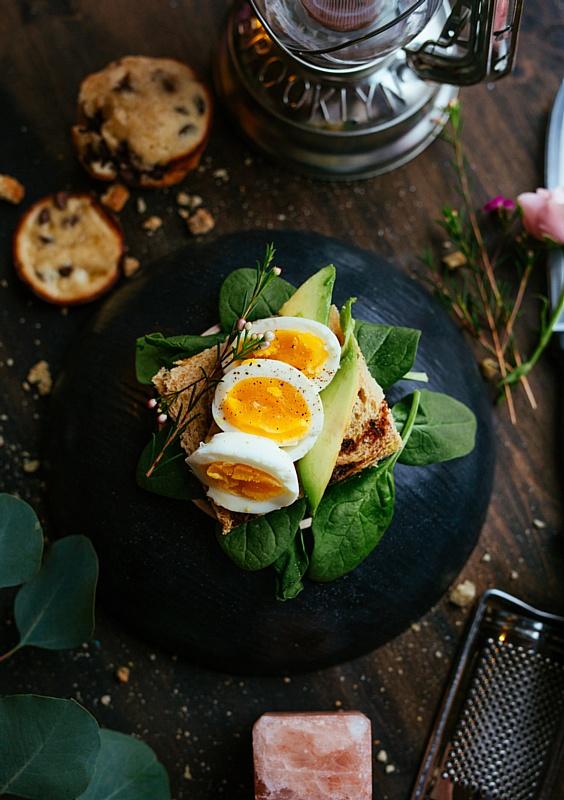 IV всероссийский турнир среди food-стилистов и food-фотографов