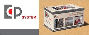 PR2B Group: отделали упаковку для отделки