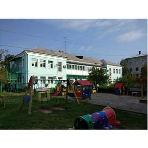Нижновэнерго оказал помощь маленьким пациентам детской специализированной больницы