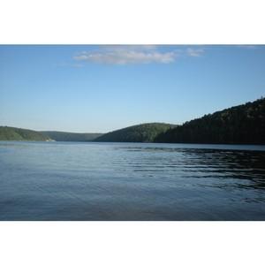 После обращения ОНФ началась проверка источников загрязнения Северского водохранилища