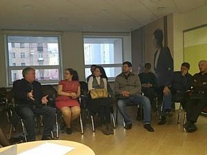 Социальные предприниматели Арктики объединяются в Деловой клуб