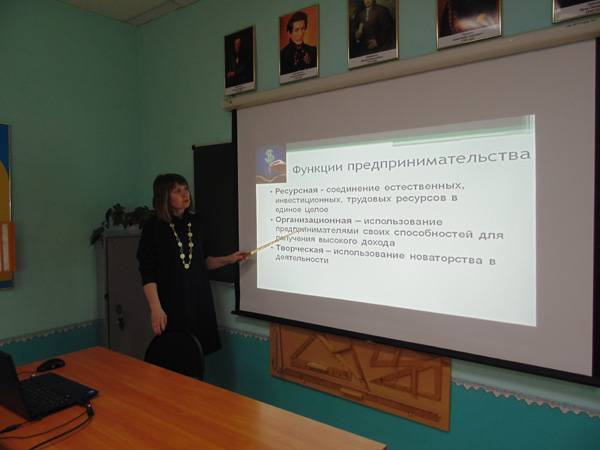 В ИК-50 ГУФСИН России по Кемеровской области стартовал образовательный проект «Бизнес-инкубатор»