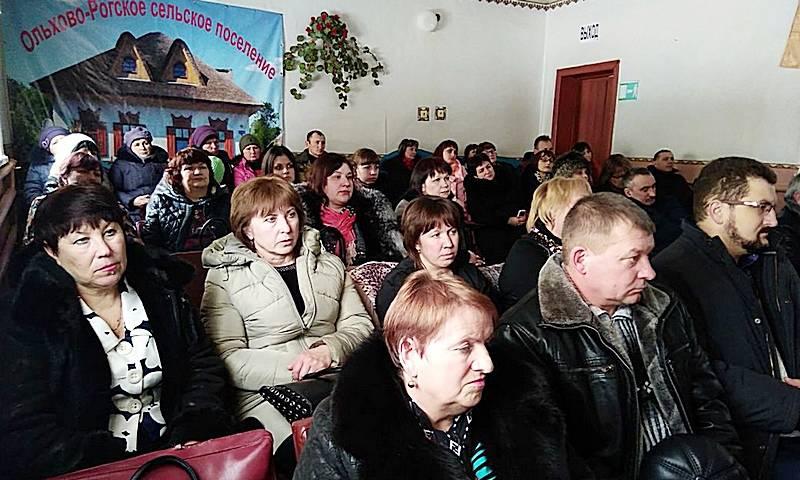 В Никольском детском саду Миллеровского района есть свободные места