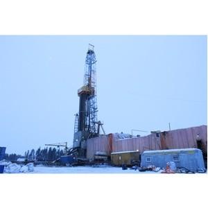 Ханты-Мансийский филиал «РуссНефти» успешно начал производственный год