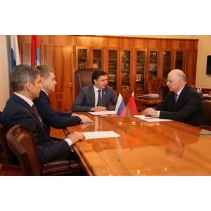 Сотрудничество кластера ГЛОНАСС с Республикой Беларусь получило новый импульс