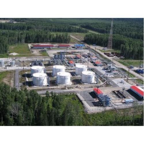 В ХМФ «РуссНефти» успешно реализуются экологические мероприятия