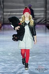 Miki House принял участие в Международной ювелирной неделе моды