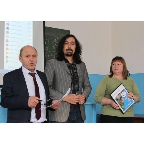 Народный фронт в Кабардино-Балкарии готовит волонтеров по профилю ЖКХ