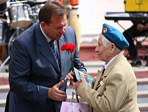 Виктор Павленко: Архангельск сыграл ключевую роль в битве за Арктику