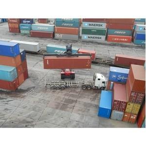 Лорус Эс Си Эм запустил новый контейнерный сервис