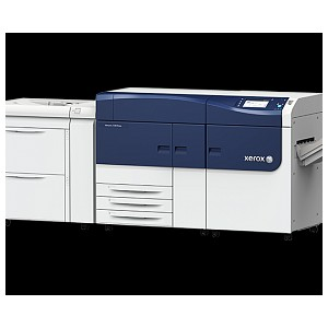 Типография «Эталон» установила полноцветную ЦПМ Xerox Versant 2100 Press