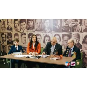 43 региона России поддержали проект «Маленькие герои большой войны»!