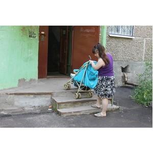 ОНФ призвал жилинспекцию повлиять на воронежскую УК