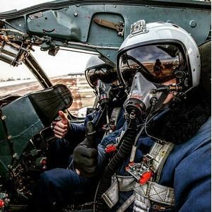 24 марта - День штурманской службы ВВС России