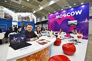 Стенд Москвы получил премию за лучший дизайн на международной выставке KOTFA в Сеуле