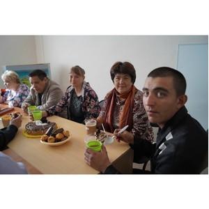В СИЗО-1 состоялся «день открытых дверей»