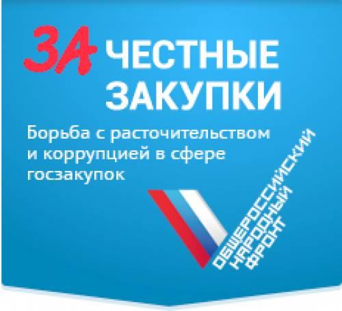 По сигналу Народного фронта УФАС по Камчатскому краю возбудило антимонопольное дело
