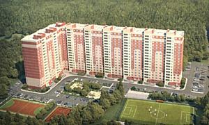 Банк ВТБ 24 аккредитовал жилой комплекс «Л-Парк» в Лобне.