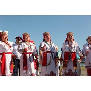 XX всероссийский фестиваль