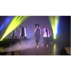 Певица Анири презентовала новую концертную программу