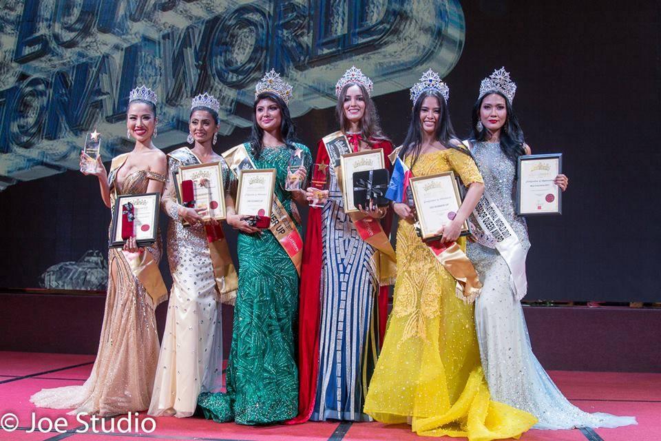 Россиянка победила на международном конкурсе в Сингапуре
