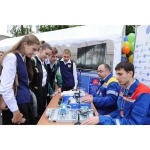 МРСК Центра и Приволжья поддержала Всероссийский фестиваль энергосбережения #ВместеЯрче