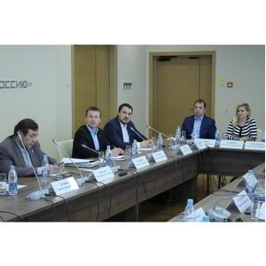 Эксперты ОНФ в Москве выработали предложения по созданию инновационно-производственного кластера