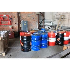 Активисты ОНФ в Амурской области провели мониторинг предприятий по утилизации опасных отходов