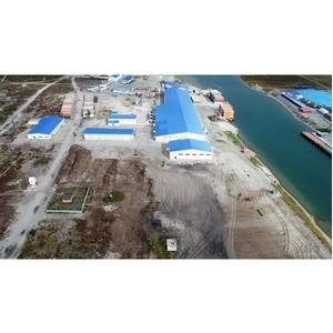 На Камчатке построен рыбоперерабатывающий завод
