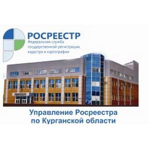 Управление Росреестра по Курганской области. Управлением выдано 772 ключа доступа к «Информационному ресурсу»